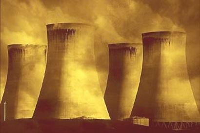 Polución-nuclear